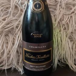 Champagne - Nicolas...