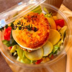 Nos salades maison