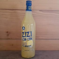 Le Zizi CoinCoin