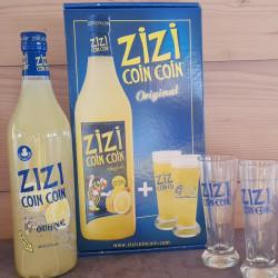 Le Zizi CoinCoin et sa...
