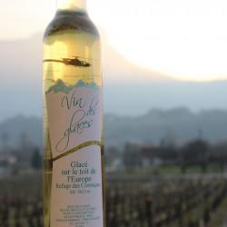 Le vin des Glaces et son...